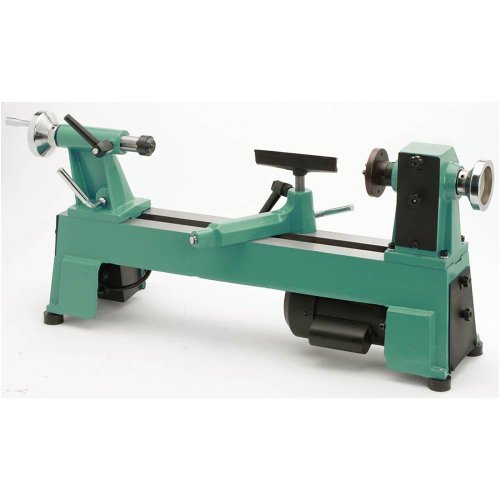 Prime Grizzly H8259 Bench Top Wood Lathe 10 Inch Machost Co Dining Chair Design Ideas Machostcouk