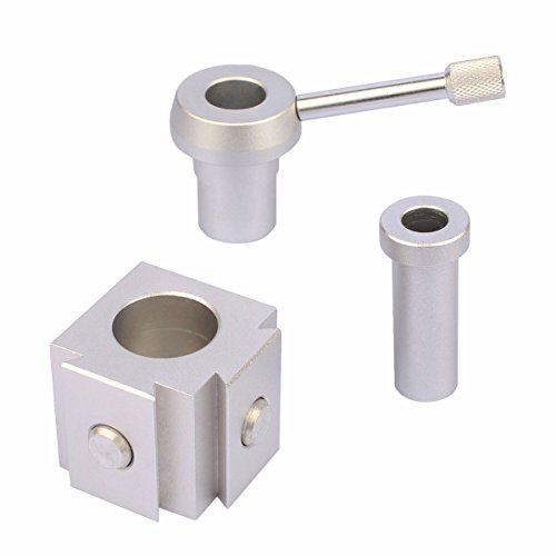 Jinwen Tooling Package Mini Lathe Quick Change Tool Post